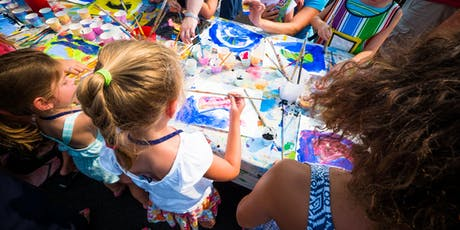 Creating Whimsical Masterpieces with John Donato tickets