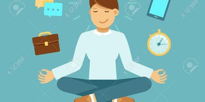 TfC Guided Meditation sessions