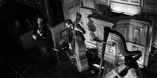 The Transatlantic Hot Club Live @The Mansion House, Cardiff