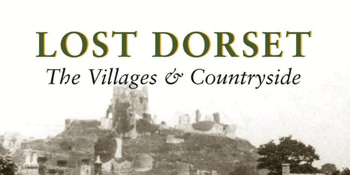 David Burnett - Lost Dorset