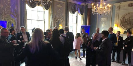 INN Q2 Quarterly Meet at Home Grown Private Members Club London tickets