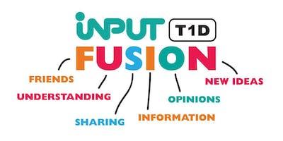 Input:JDRF Fusion 2019