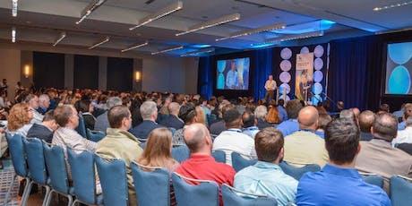 ISPE-CaSA 2020 Technology Conference Advance Deposit tickets