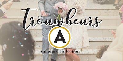 Amadore Trouwbeurs 18 mei 2019