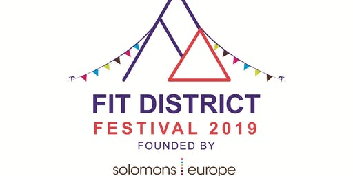 Fit District Festival 2019