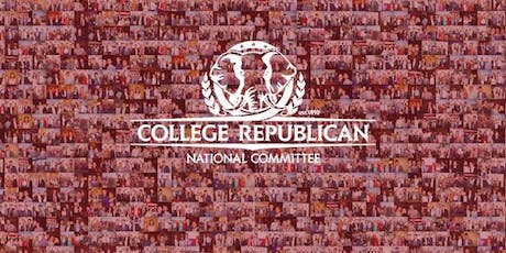 63rd Biennial College Republican National Committee Convention tickets