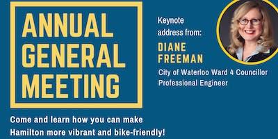 Cycle Hamilton 2019 Annual General Meeting