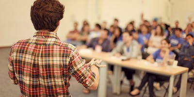 The Lean Startup Jumpstart @ Fairleigh Dickinson University