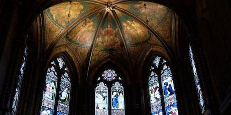 Award winning restoration of St Mary Magdalene, Paddington  tickets