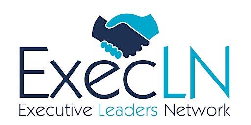 CIO & IT Leaders Event - Executive Leaders Network