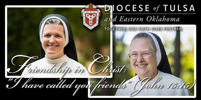 2019 Catechetical Conference - Friendship in Christ
