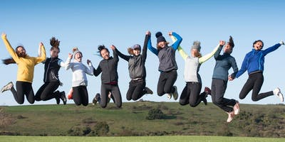 Girls Golf Rocks - Taster session at Harwood Golf Club