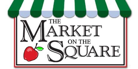Market on the Square tickets