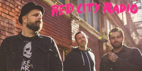 Red City Radio & For Heads Down & Good Friend Tickets