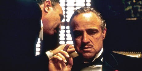 The Godfather tickets