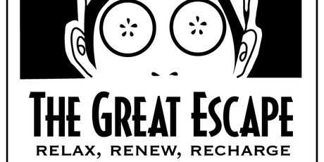The Great Escape - Women's Shelter of Central Arknasas tickets