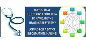 SPAN Presents: Health Advocacy: Accessing Health...