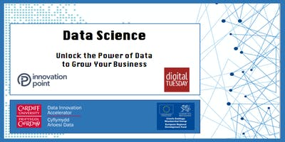 Digital Tuesday presents Data Science