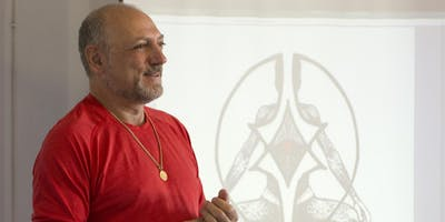 Yoga & Anatomy Workshop with Leslie Kaminoff
