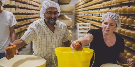 Affinage 101 at Gunn's Hill Artisan Cheese  tickets