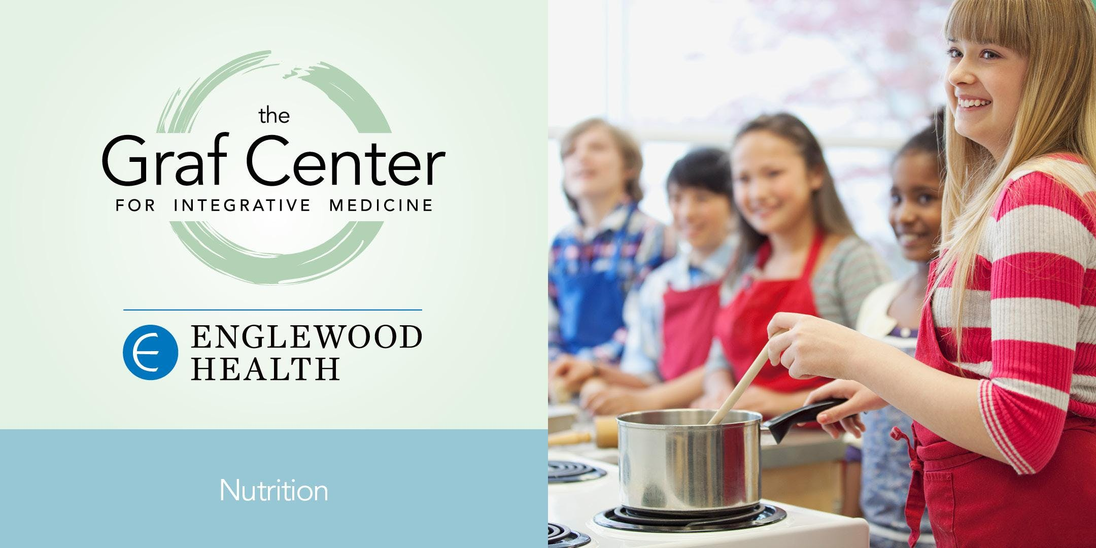More info: Healthy Eating Series for Preteens and Teens: Ages 10-15 (6-Session Series)