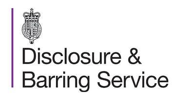 Dbs Workshop Charities Voluntary Organisations