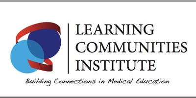 Learning Communities Institute 2019 Annual Conference