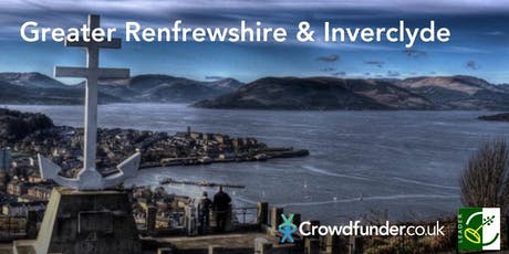 Crowdfund Scotland: Greater Renfrewshire and Inverclyde - Eaglesham tickets