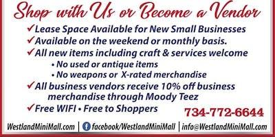 Westland Mini Mall Grand Opening