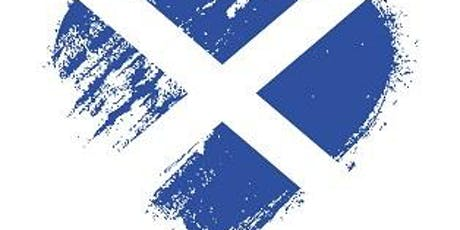 Scottish Leaders Dinner: The Heart of Scotland's Future - A Flourishing Voluntary Sector tickets