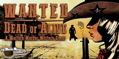 2 Day Sale - Murder Mystery Dinner Theater in Lynnwood