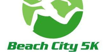 10th Annual Beach City 5K Run & Walk,