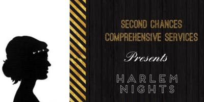 Harlem Nights A Mental Health Awareness Gala