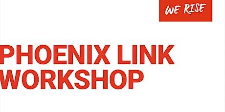 PhoenixLink Workshop - Sacramento tickets