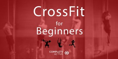 CrossFit Beginners Course