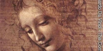 500 Years of Leonardo: Lecture by curator Dr Jenny Gaschke