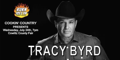 Cookin' Country Presents Tracy Byrd
