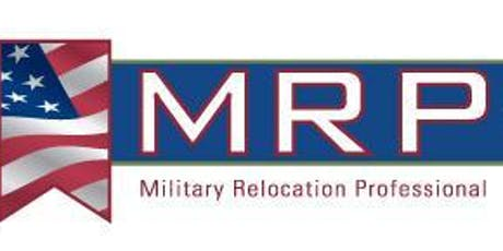 MRP - Military Relocation Professional - Montgomery tickets