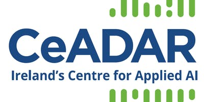 A Feast of Analytics: Showcase of excellence from CeADAR industry members