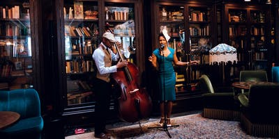 Jazz Brunch at The Bar Room with Acute Inflections