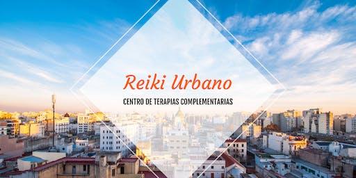 Curso de Reiki en Villa Crespo - Nivel II (La Magia de los Símbolos)