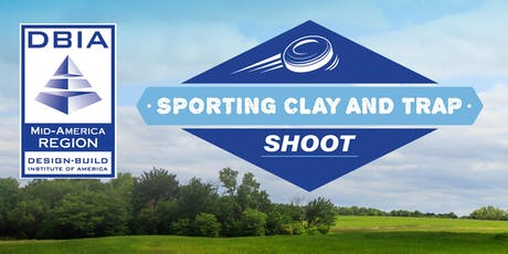 DBIA-KC | Clay and Trap Shoot 2019 tickets