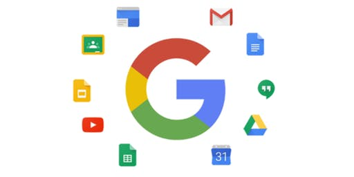 Google: Digital Tools