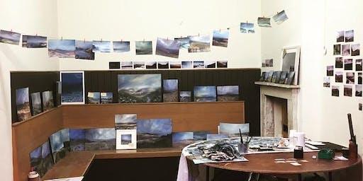 Landscape Painting Workshop with Helena Barnes
