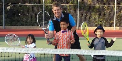 Tennis Anyone Summer Tennis Camp -Chino Hills
