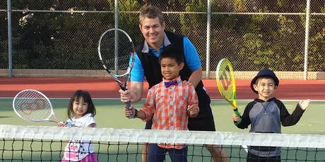 Tennis Anyone Summer Tennis Camp -Brea tickets