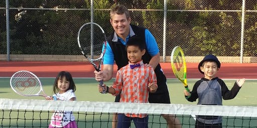 Tennis Anyone Summer Tennis Camp -Eastvale