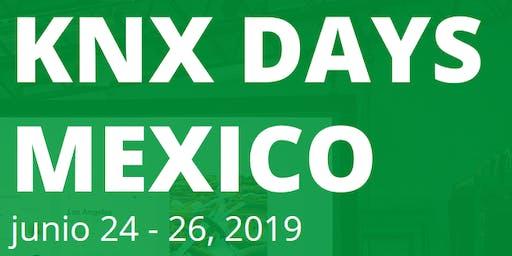 KNX Days México