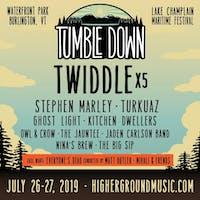 Twiddle's Tumble Down Festival