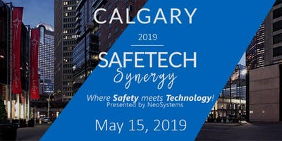 SAFETECH Synergy 2019